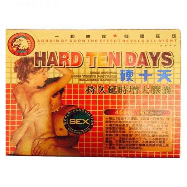 hard-ten-days