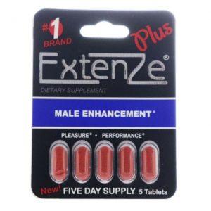 Extenze sex Pill